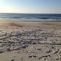 Photo taken at Toes In The Sand by Denise H. on 10/27/2013