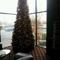 Photo taken at Rogue Regency Inn by Edith F. on 12/24/2013