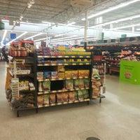 Photo taken at Walmart Supercenter by Kyle F. on 7/28/2013