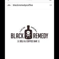 Foto diambil di Black Remedy oleh Dani P. pada 11/23/2016