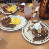 Photo taken at IHOP by Nichelle E. on 7/2/2014