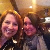 Photo taken at Tuckerman's Restaurant And Tavern by Katey B. on 3/2/2013