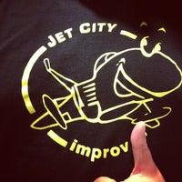 10/14/2012にJon A.がJet City Improvで撮った写真