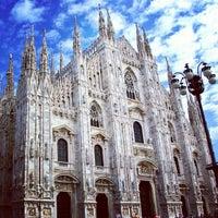 Foto scattata a Duomo di Milano da Giacomo C. il 5/8/2013