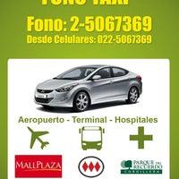 Photo taken at Capilla Ciudad del Este by Taxis L. on 1/20/2015