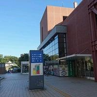 Photo taken at 横浜市 港北区総合庁舎 by Yukiha K. on 10/26/2016