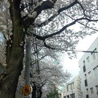Photo taken at サレジオ教会 (カトリック碑文谷教会) by Yukiha K. on 3/26/2013