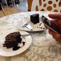 Photo taken at Tea Time Wisma Merdeka by Nicole T. on 5/31/2015
