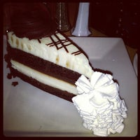 Photo taken at The Cheesecake Factory by Shawna M. on 3/27/2013
