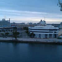Photo taken at Port Everglades by Casey on 3/2/2013