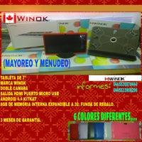 Photo taken at Mega Comercial Mexicana Centella by Winok Z. on 1/20/2015