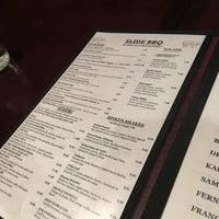 Photo taken at Slide Bar-B-Q by Cindy P. on 6/11/2016
