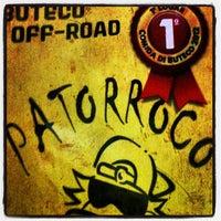 Foto tirada no(a) Patorroco por Rafael L. em 1/18/2013