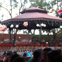 Foto tomada en El Parián de Tlaquepaque por RoSa R. el 12/30/2012