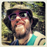 Снимок сделан в Tahoe Rim Trail / Brockway Summit пользователем Andrew F. 7/28/2013