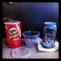 Photo taken at Frontier Airlines (Gates 24 - 32) by Andrew F. on 9/24/2013