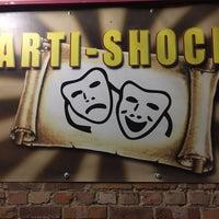 Photo taken at Arti Shock by Nico B. on 3/15/2017
