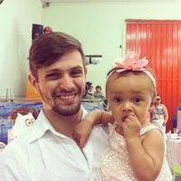 Photo taken at Oficina Da Festa by Raul B. on 11/10/2014