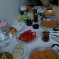 Снимок сделан в Optimum Marka İletişimi пользователем Yağmur F. 1/26/2016