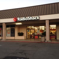 Photo taken at RadioShack by Nate G. on 10/19/2013