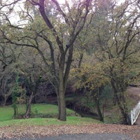 Photo taken at Contra Costa Canal Regional Trail by Nate G. on 12/1/2012