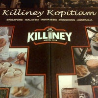 Photo taken at Killiney Kopitiam by Idlan F. on 9/2/2013