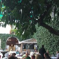 Foto tomada en Restaurante Casa Palacio Bandolero por Didier J. el 9/19/2016