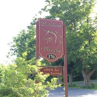 Photo taken at Baldwin Winery by Priss on 6/15/2014