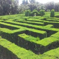 Foto tomada en Parc del Laberint d'Horta por Olya S. el 9/16/2012