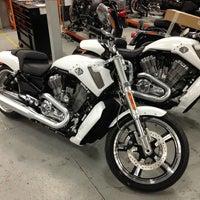 Foto tirada no(a) Autostar (Harley Davidson) por Marcelo M. em 4/5/2013