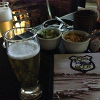 Photo taken at Aero Beer by Marcelo M. on 2/15/2013