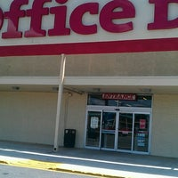 ... Photo Taken At Office Depot By Edwin R. On 4/15/2013 ...