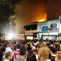 Foto tirada no(a) Rua Maria Antônia por Luane M. em 1/30/2013
