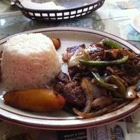 Foto tomada en Numero Uno Cuban Cuisine por Jackson el 4/6/2015