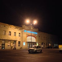 Photo taken at Rzeszów Główny by Barbara S. on 8/12/2013