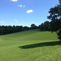 Photo taken at Cherokee Park by Scott D. on 7/28/2013
