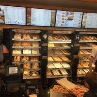 Photo taken at Dunkin' Donuts by Charles P. on 8/20/2017