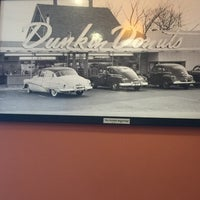 Photo taken at Dunkin' Donuts by Charles P. on 4/2/2017