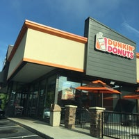 Photo taken at Dunkin' Donuts by Charles P. on 7/2/2017
