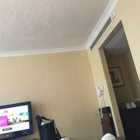 Photo taken at Glasgow Marriott Hotel by Charles P. on 5/22/2017