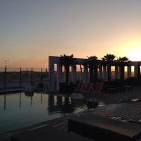 Foto scattata a Hilton Garden Inn Lecce da Matteo B. il 8/16/2014