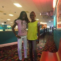 """Photo taken at Haygood Skating Center by Lefenton""""Kenny"""" E. on 9/30/2012"""
