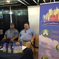 Photo taken at South Dakota State Fair by Robert M. on 8/31/2013