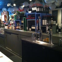 Photo taken at Bar Food by Johnny B. on 10/26/2012