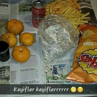 Photo taken at Akademi Kız Öğrenci Yurdu by Zeliha T. on 11/10/2015