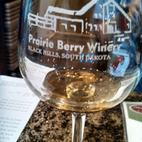 Photo taken at Prairie Berry Winery by Carol H. on 7/18/2013
