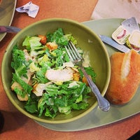 Photo taken at Panera Bread by Kevin M. on 4/24/2013