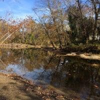 Photo taken at James River - Reedy Creek by Alisha O. on 11/11/2014