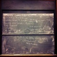 Photo prise au Yale Law School par Adam G. le10/13/2012