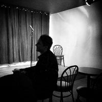 Photo taken at Social Capital Theatre by Adam G. on 3/19/2015
